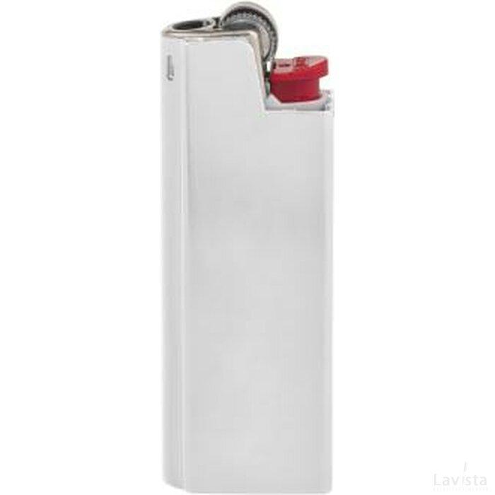 BIC Aluminium Flat Case