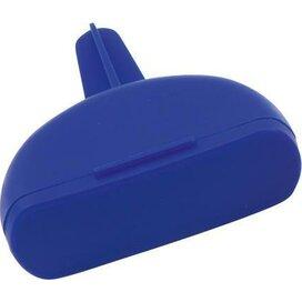 Asbak Surip Blauw
