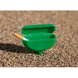 Asbak Surip Groen