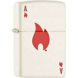 ZIPPO RED ACE