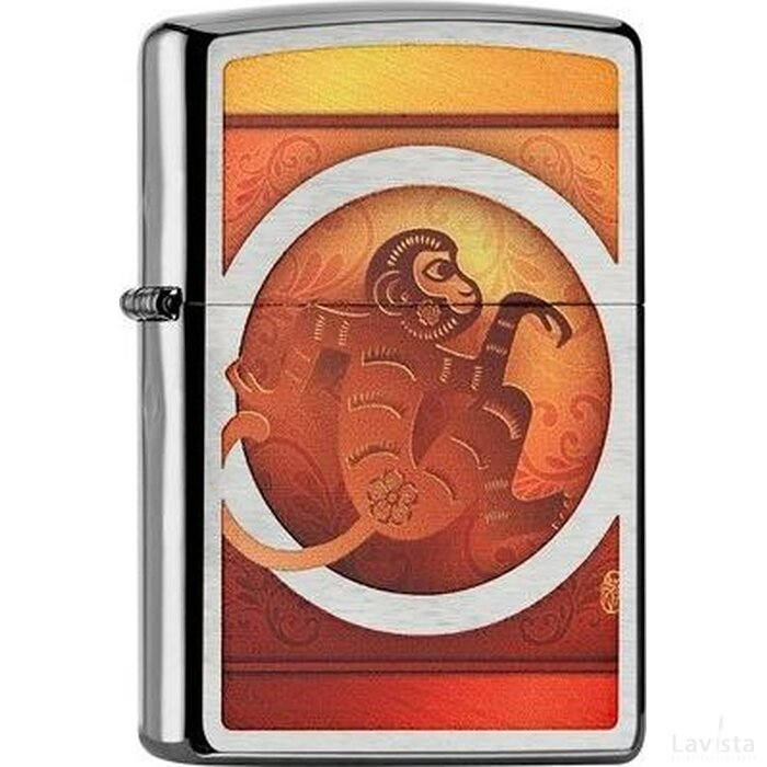 ZIPPO YEAR OF THE MONKEY