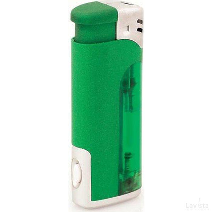 Aansteker met Lampje Groen
