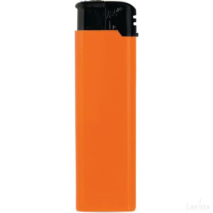 Blacktop Aansteker Oranje