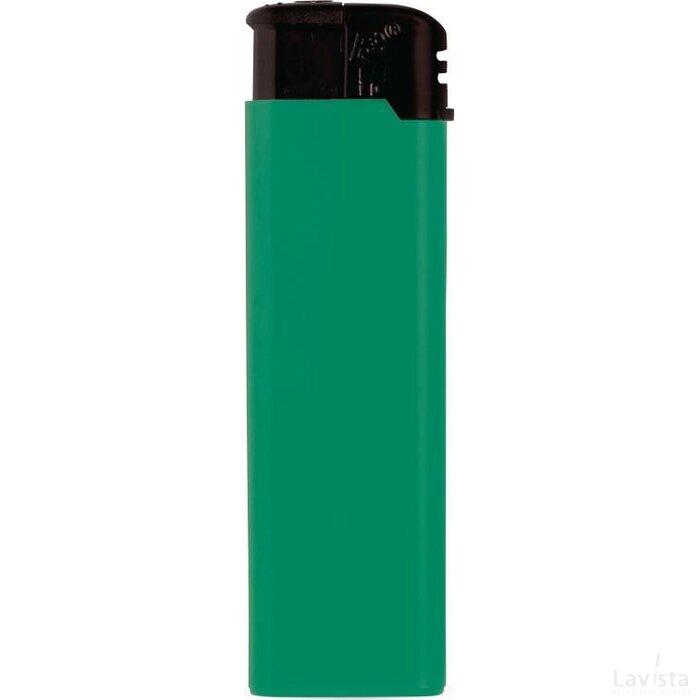 Blacktop Aansteker Groen