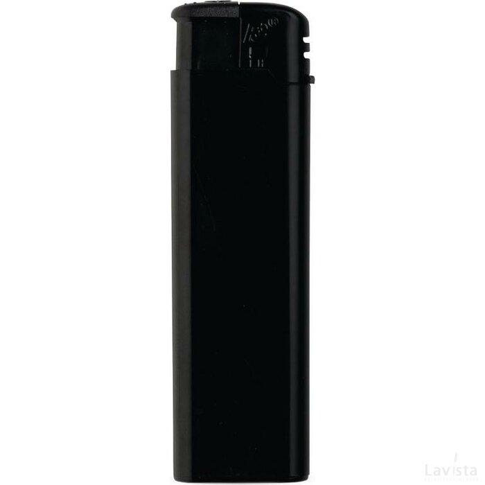 Blacktop Aansteker Zwart
