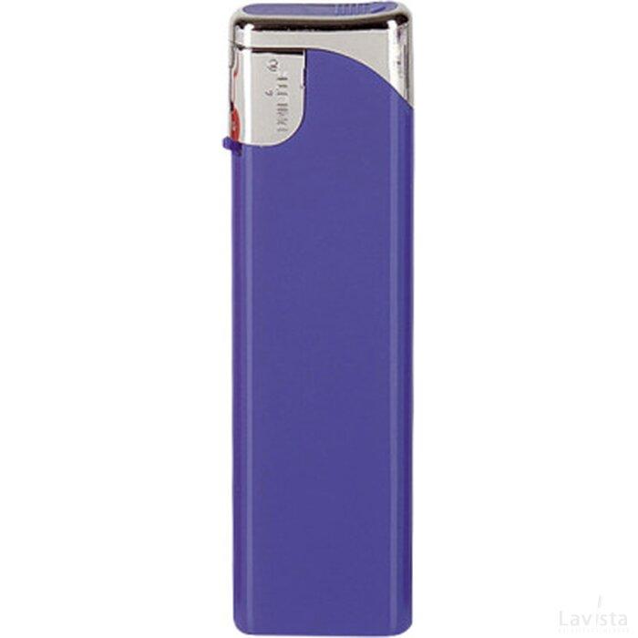 Slider elektronisch HC, navulbaar Blauw