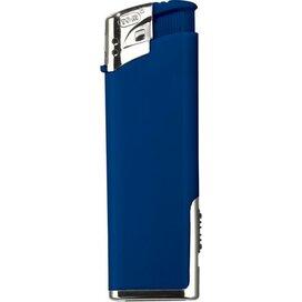 LED Aansteker Metallic Blauw