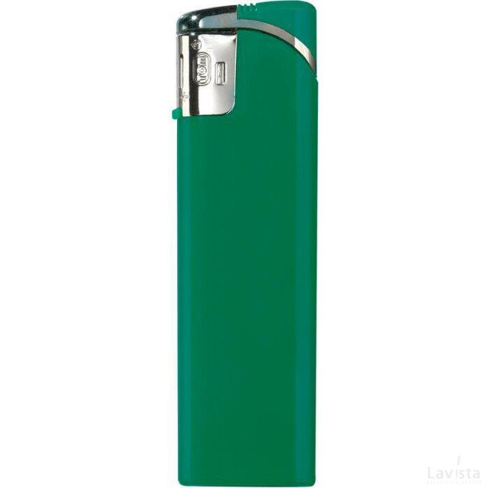 Aansteker Polo Groen