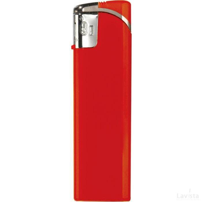 Aansteker Polo Rood