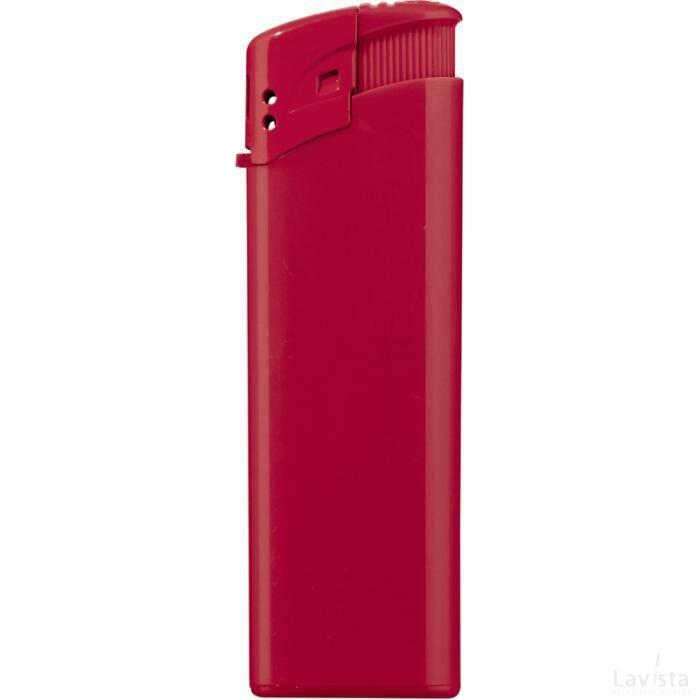 Aansteker Electronic Rood