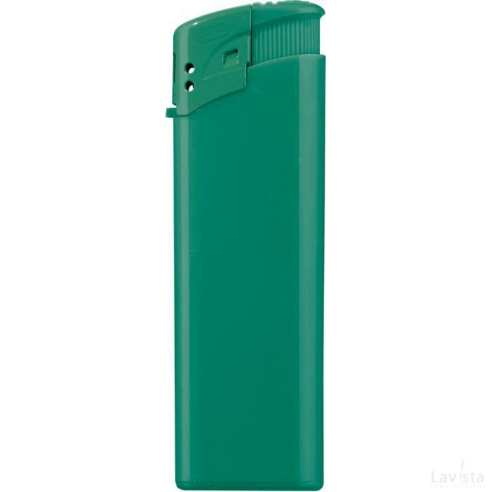 Aansteker Electronic Groen