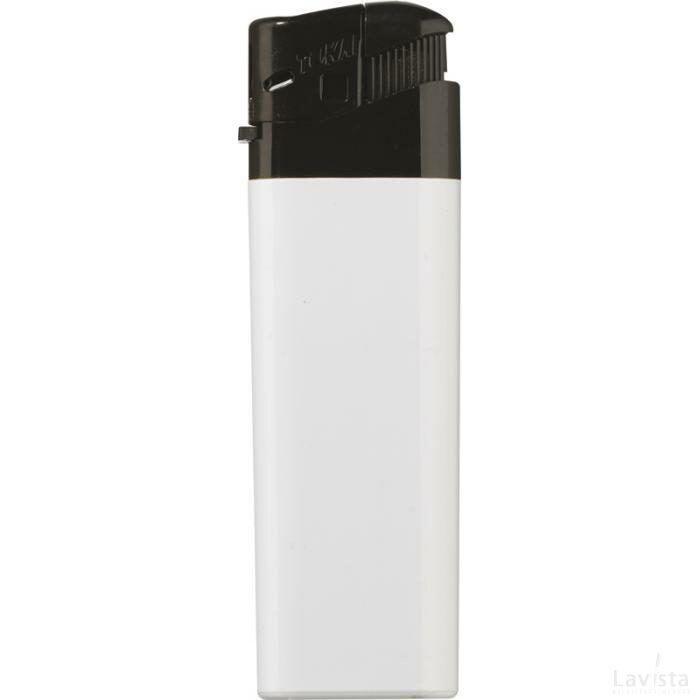 Aansteker Tokai P12C Wit / Zwart