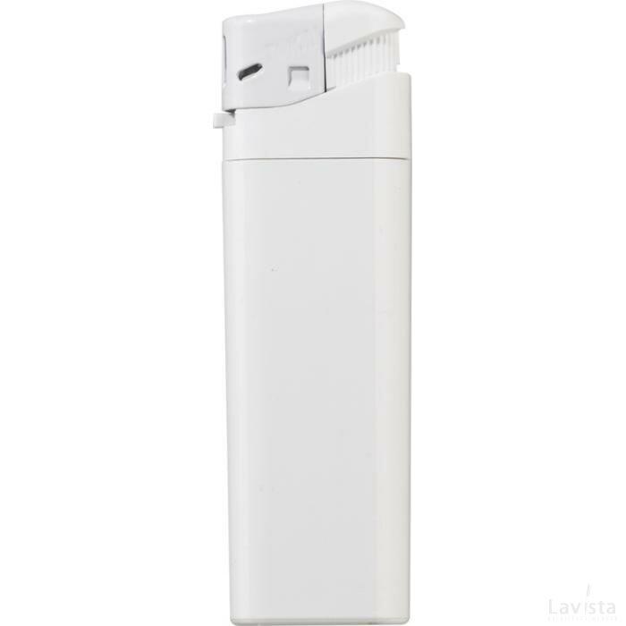 Aansteker Tokai P12C Geheel Wit