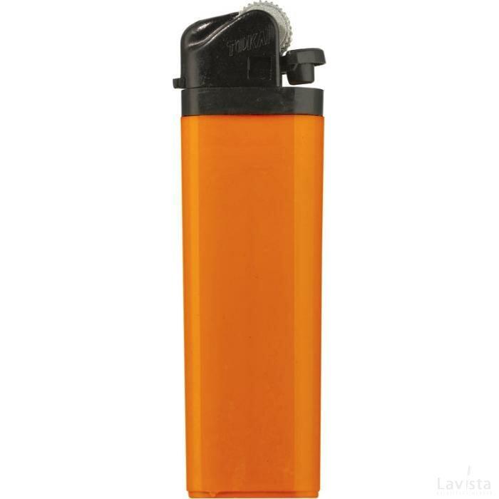 Aansteker Tokai M12L Zwart / Oranje