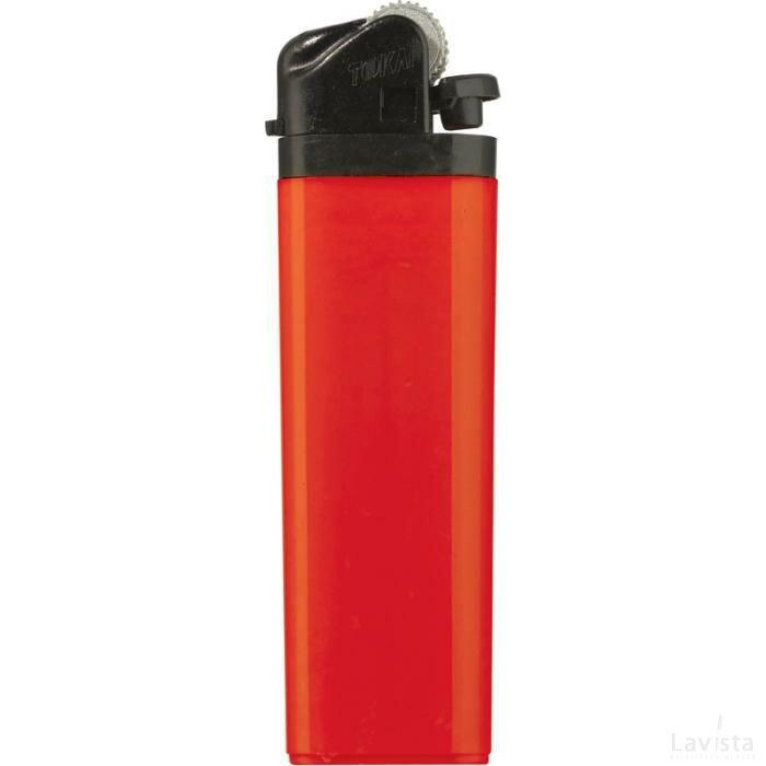Aansteker Tokai M12L Zwart / Rood