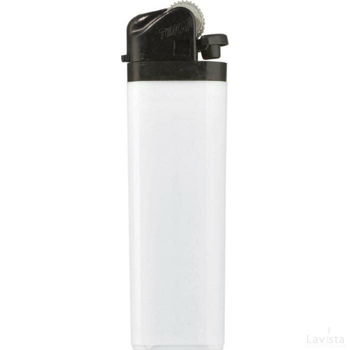 Aansteker Tokai M12L Zwart / Wit