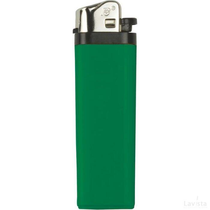Aansteker Burn Groen