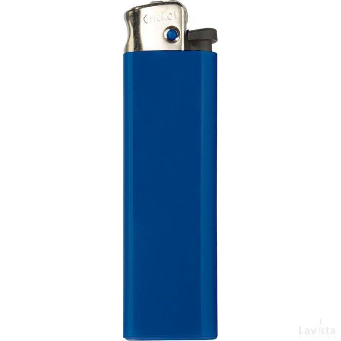 Aansteker Cricket 90 Blauw