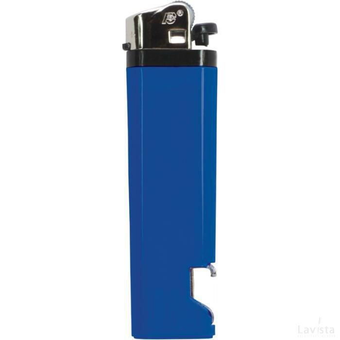 Aansteker flesopener Blauw