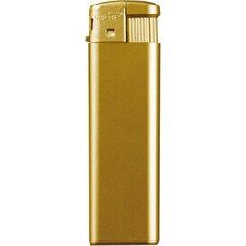 Aansteker Torpedo Metallic Goud