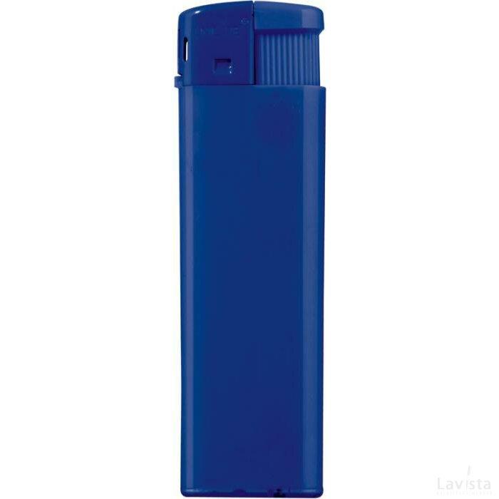 Aansteker Torpedo Blauw
