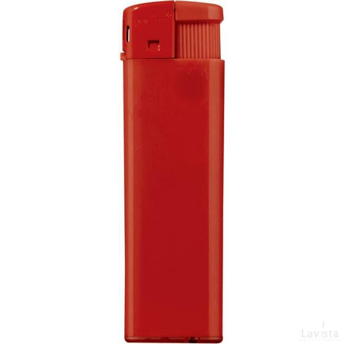 Aansteker Torpedo Rood