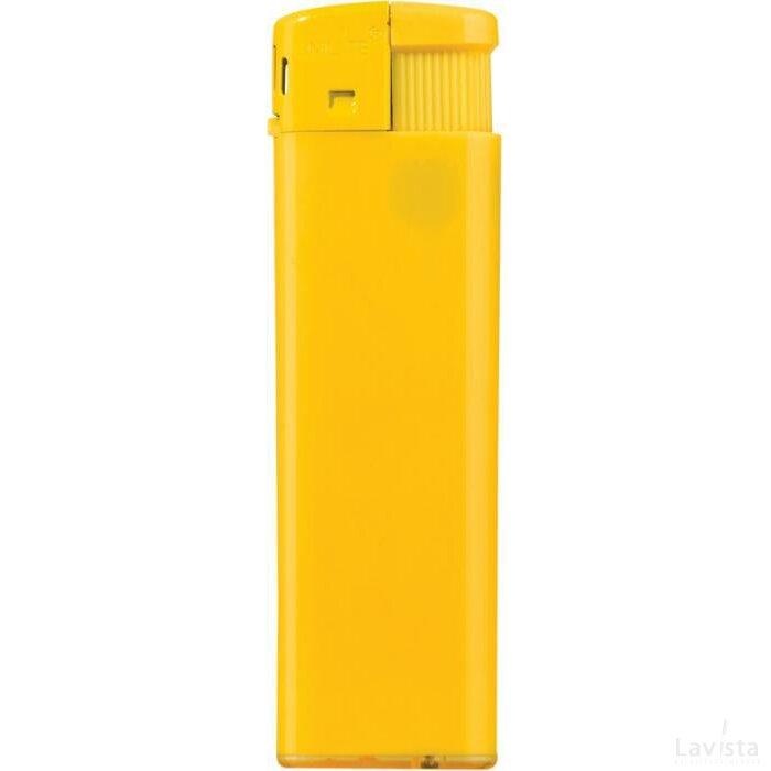 Aansteker Torpedo Geel