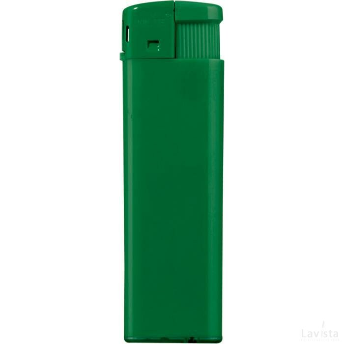 Aansteker Torpedo Groen