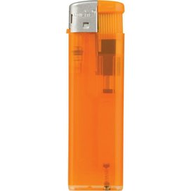 Aansteker Torpedo Transparant Transparant Oranje