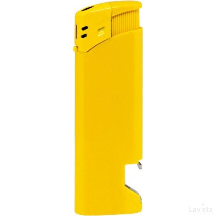 Go Piezo Flessenopener geel