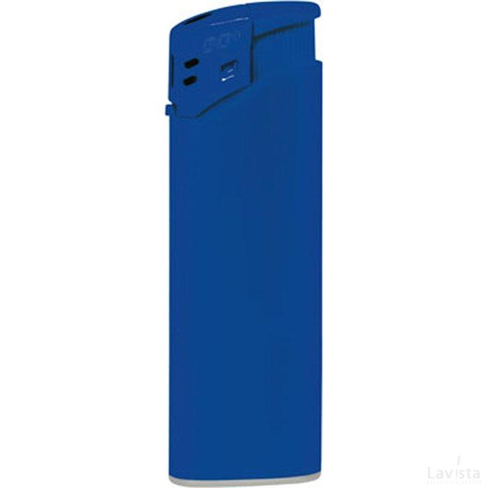 Aansteker GO Prima Piezo blauw