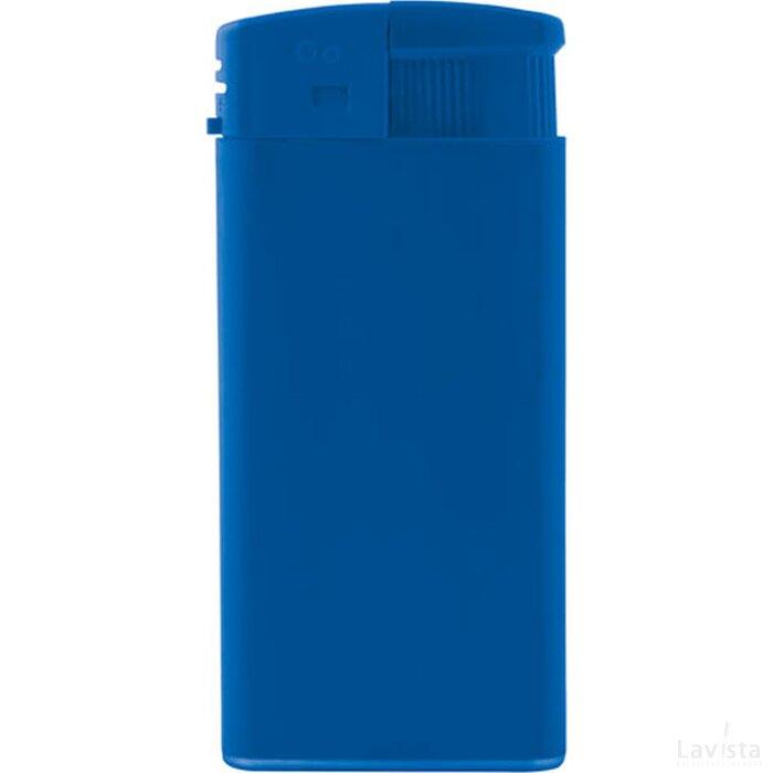 GO XL mat blauw
