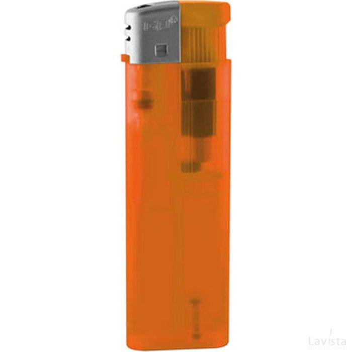 GO Piezo oranje frosty