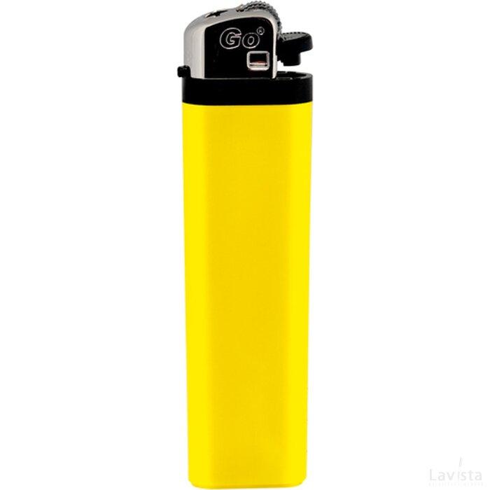 GO wegwerp geel