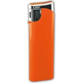 Aansteker Zorr schuifregelaar oranje