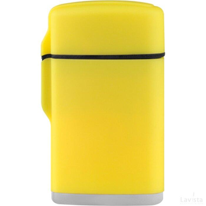 Zorr Rubber Jet-Flame geel
