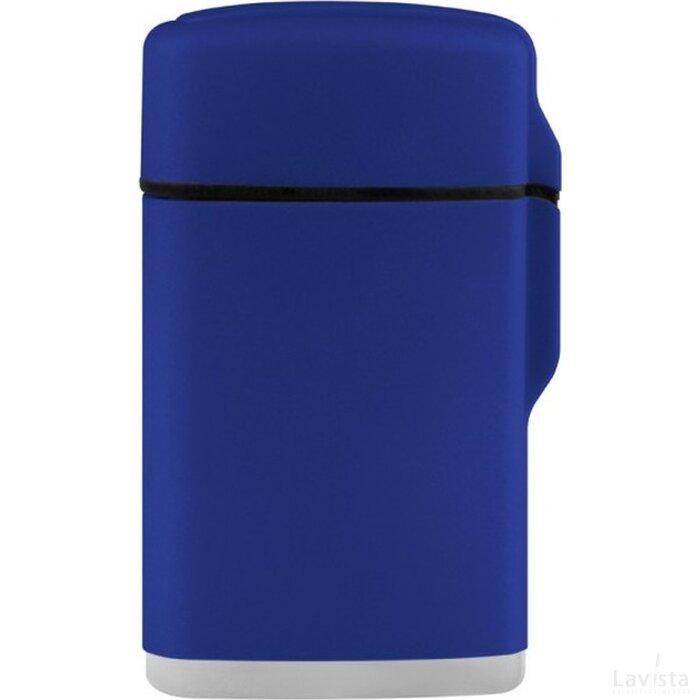 Aansteker Zorr Rubber Jet-Flame blauw