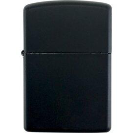 Zorr American Style Jet-Flame zwart mat