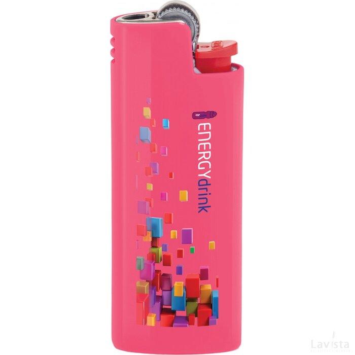 BIC® Styl'it Luxury Lighter Case britePix™