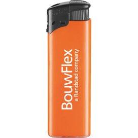 Elektronische FBL aansteker, navulbaar oranje