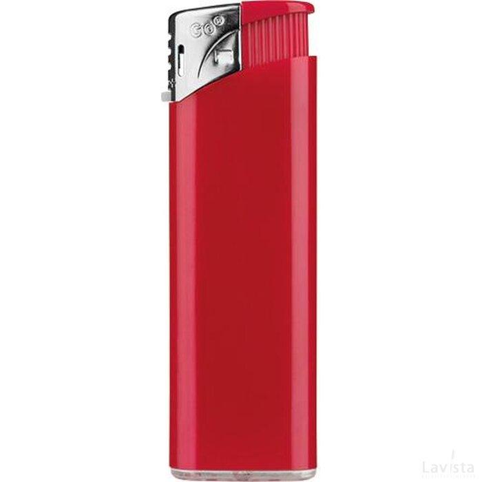 Aansteker GO Cico Turbo rood