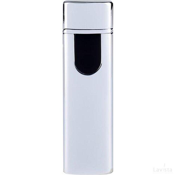Zorr Ice USB zilver
