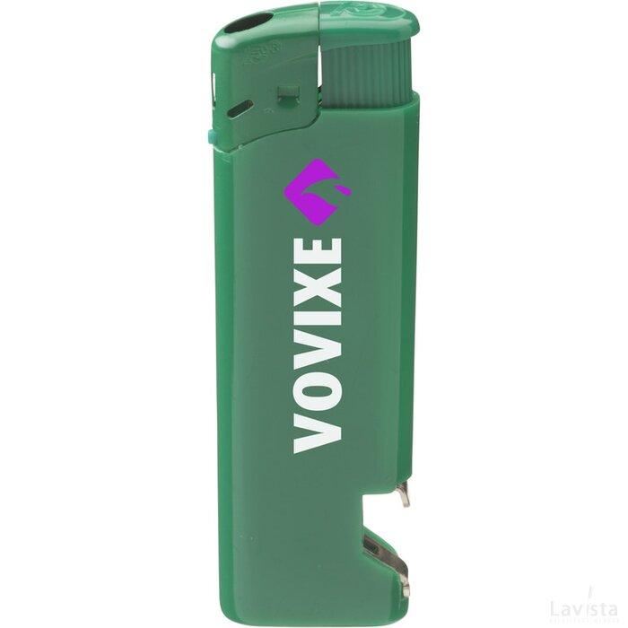 Topfire Opener Aansteker Groen