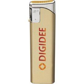 Lumina Deluxe Aansteker Goud